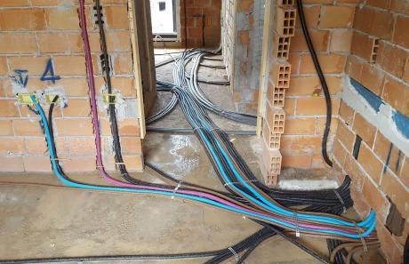 Impianti elettrici residenziali